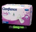 Acheter Confiance Lady Protection anatomique incontinence 4 gouttes Sachet/14 à SAINT-GERMAIN-DU-PUY