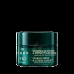 Acheter Nuxe Bio Masque Détoxifiant Eclat 50ml à SAINT-GERMAIN-DU-PUY