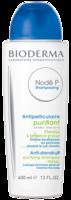 Node P Shampooing Antipelliculaire Purifiant Fl/400ml à SAINT-GERMAIN-DU-PUY