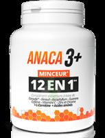 Anaca3+ Minceur 12 En 1 Gélules B/120 à SAINT-GERMAIN-DU-PUY