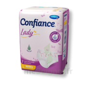 Confiance Lady Slip absorption 5 Gouttes large Sachet/7 à SAINT-GERMAIN-DU-PUY