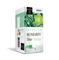 Dayang Romarin Bio 20 Infusettes à SAINT-GERMAIN-DU-PUY