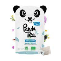 Panda Tea Sleep Well Infusion  28 Sachets à SAINT-GERMAIN-DU-PUY