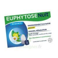 Euphytosenuit Tisane 20 Sachets à SAINT-GERMAIN-DU-PUY