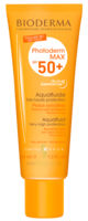 Acheter PHOTODERM MAX SPF50+ Aquafluide incolore T/40ml à SAINT-GERMAIN-DU-PUY