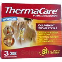 THERMACARE, bt 3 à SAINT-GERMAIN-DU-PUY