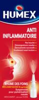 Humex Rhume Des Foins Beclometasone Dipropionate 50 µg/dose Suspension Pour Pulvérisation Nasal à SAINT-GERMAIN-DU-PUY