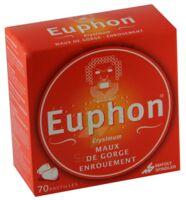Euphon, Pastille à SAINT-GERMAIN-DU-PUY