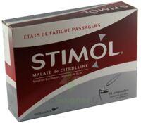 STIMOL 1 g/10 ml, solution buvable en ampoule à SAINT-GERMAIN-DU-PUY