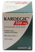 KARDEGIC 300 mg, poudre pour solution buvable en sachet à SAINT-GERMAIN-DU-PUY