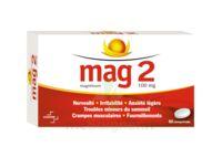 MAG 2 100 mg Comprimés B/60 à SAINT-GERMAIN-DU-PUY