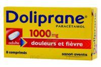 DOLIPRANE 1000 mg Comprimés Plq/8 à SAINT-GERMAIN-DU-PUY