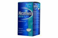 Nicotinell Menthe 1 Mg, Comprimé à Sucer Plq/96 à SAINT-GERMAIN-DU-PUY
