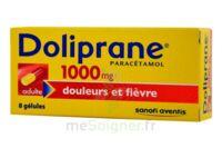 DOLIPRANE 1000 mg Gélules Plq/8 à SAINT-GERMAIN-DU-PUY