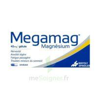 MEGAMAG 45 mg, gélule Plq/60 à SAINT-GERMAIN-DU-PUY