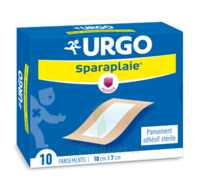 URGO SPARAPLAIE à SAINT-GERMAIN-DU-PUY