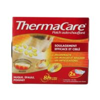 THERMACARE, bt 2 à SAINT-GERMAIN-DU-PUY