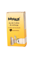 BABYHALER, bt 2 à SAINT-GERMAIN-DU-PUY