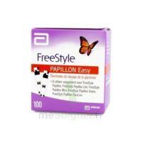 Freestyle Papillon Easy Électrode 2Fl/50 à SAINT-GERMAIN-DU-PUY