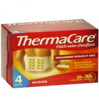 THERMACARE, pack 4 à SAINT-GERMAIN-DU-PUY