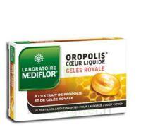 Oropolis Coeur liquide Gelée royale à SAINT-GERMAIN-DU-PUY