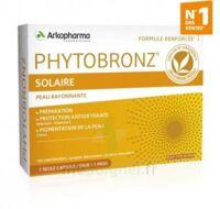 Phytobronz Solaire Caps tous types de peaux 2B/30 à SAINT-GERMAIN-DU-PUY