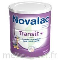 Novalac Transit + 0/6 mois 800g à SAINT-GERMAIN-DU-PUY