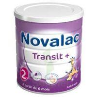Novalac Transit + 2 800g à SAINT-GERMAIN-DU-PUY