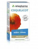 Arkogélules Coquelicot Gélules Fl/45 à SAINT-GERMAIN-DU-PUY