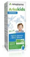 Arkokids Bio Solution buvable sommeil Fl/100ml à SAINT-GERMAIN-DU-PUY