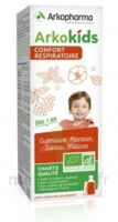 Arkokids Bio Solution buvable confort respiratoire Fl/100ml à SAINT-GERMAIN-DU-PUY