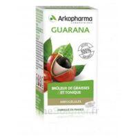 Arkogélules Guarana Gélules Fl/45 à SAINT-GERMAIN-DU-PUY