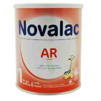 Novalac AR 1 800G à SAINT-GERMAIN-DU-PUY