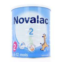Novalac 2 Lait en poudre 800g à SAINT-GERMAIN-DU-PUY