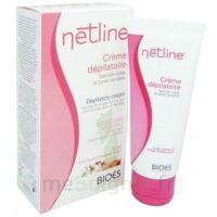 NETLINE CREME DEPILATOIRE VISAGE ZONES SENSIBLES, tube 75 ml à SAINT-GERMAIN-DU-PUY