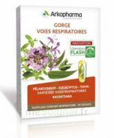 Duoflash Confort Respiratoire Gélules B/30 à SAINT-GERMAIN-DU-PUY