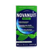 Novanuit Phyto+ Comprimés B/30 à SAINT-GERMAIN-DU-PUY