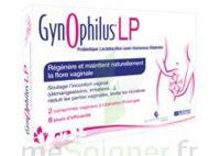 Gynophilus Lp Comprimes Vaginaux, Bt 2 à SAINT-GERMAIN-DU-PUY
