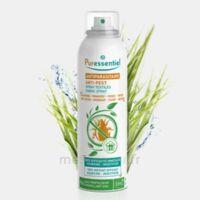 Puressentiel Assainissant Spray Textiles Anti Parasitaire - 150 ml à SAINT-GERMAIN-DU-PUY