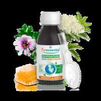 Puressentiel Respiratoire Sirop Adoucissant Respiratoire - 125 Ml à SAINT-GERMAIN-DU-PUY