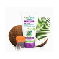 Puressentiel Anti-poux Shampooing Masque Traitant 2 En 1 Anti-poux Avec Peigne - 150 Ml à SAINT-GERMAIN-DU-PUY