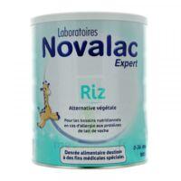 Novalac Expert Riz Lait En Poudre 0-36mois B/800g à SAINT-GERMAIN-DU-PUY