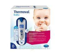 Thermoval Baby Thermomètre électronique sans contact à SAINT-GERMAIN-DU-PUY