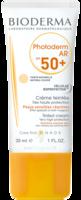 Photoderm Ar Spf50+ Crème Anti-rougeur T/30ml