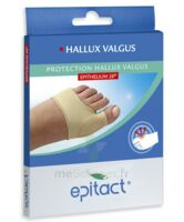PROTECTION HALLUX VALGUS EPITACT A L'EPITHELIUM 26 TAILLE S à SAINT-GERMAIN-DU-PUY