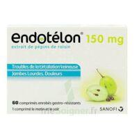 ENDOTELON 150 mg, comprimé enrobé gastro-résistant à SAINT-GERMAIN-DU-PUY