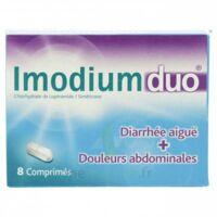 IMODIUMDUO, comprimé à SAINT-GERMAIN-DU-PUY