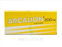 Arcalion 200 Mg, Comprimé Enrobé 2plq/30 (60) à SAINT-GERMAIN-DU-PUY