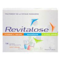 REVITALOSE, granulés pour solution buvable en sachet-dose à SAINT-GERMAIN-DU-PUY