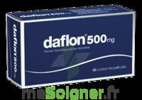 DAFLON 500 mg Comprimés pelliculés Plq/60 à SAINT-GERMAIN-DU-PUY